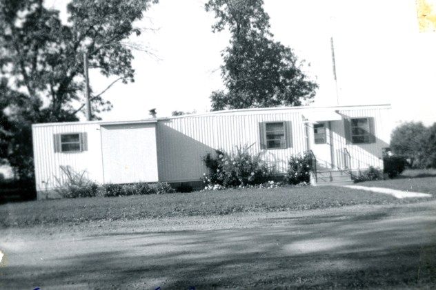 the original trailer from the 60s