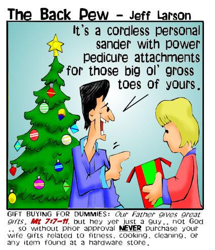 Christmas Cartoons Santa Amp Friends The Back Pew