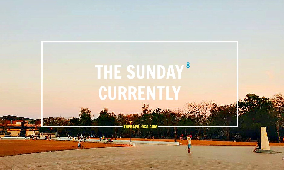the-sunday-currently-vol-9