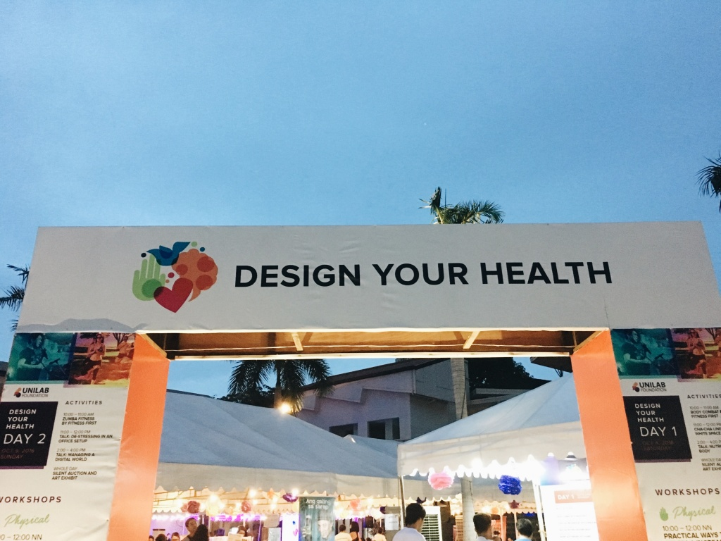 Design Your Health 2016: Post-Event