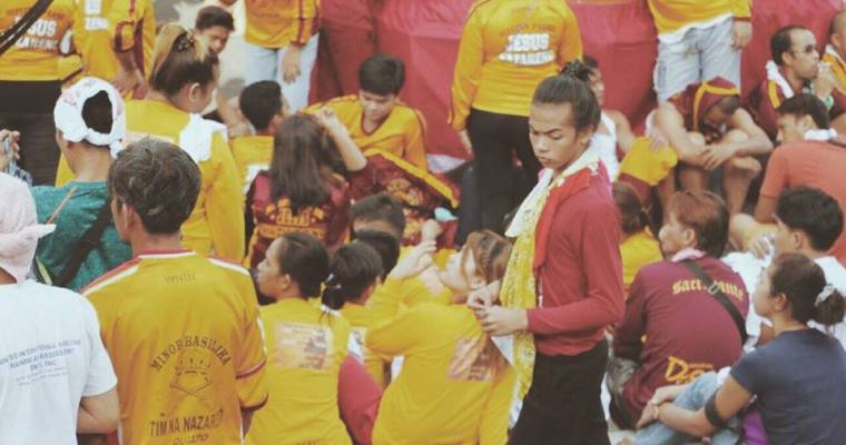 Traslacion 2017: The Beginning