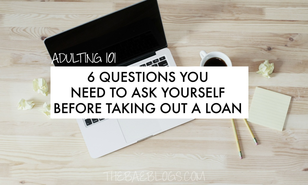 adulting-101-loan
