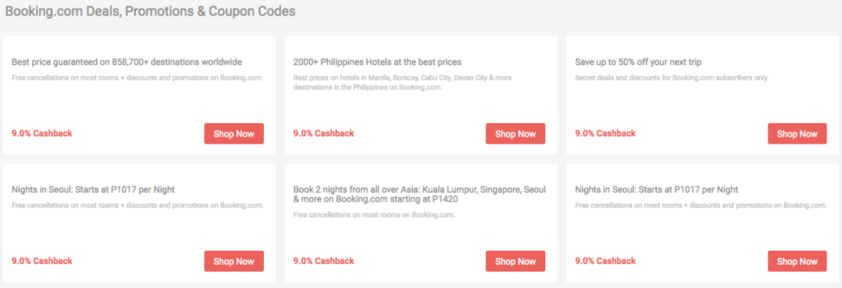 ShopBack: Here's How You Can Earn Cashback While Online Shopping | The Bae Blogs by Bae Milanes (thebaeblogs.com)