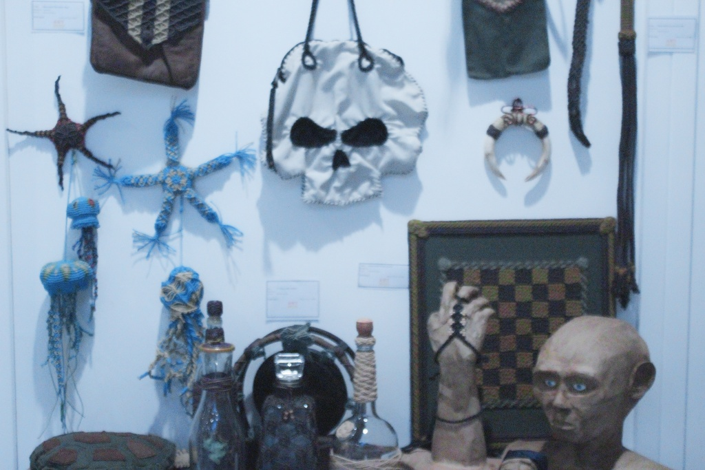 My Love Affair with Art x Ärt Möd Fair 2017 | The Bae Blogs by Bae Milanes