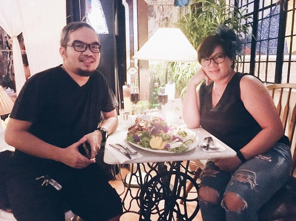 Van Gogh Is Bipolar Restaurant | Sikatuna Village, Quezon City | Restaurant & Food Review | The Bae Blogs by Bae Milanes