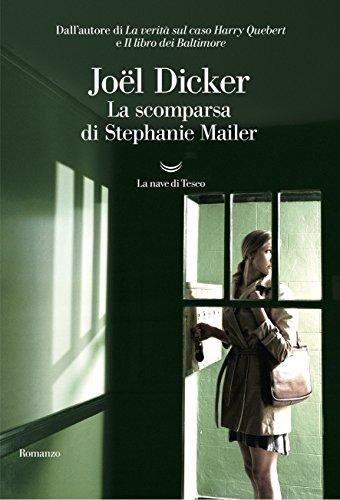 La scomparsa di Stephanie Miler