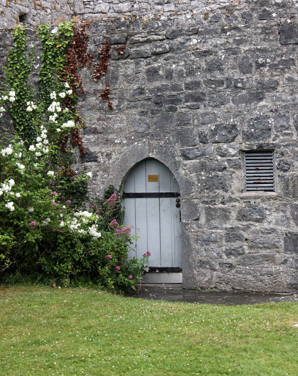 DOOR GEMS >> IRELAND