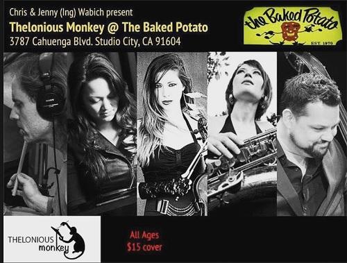 Thelonious Monkey