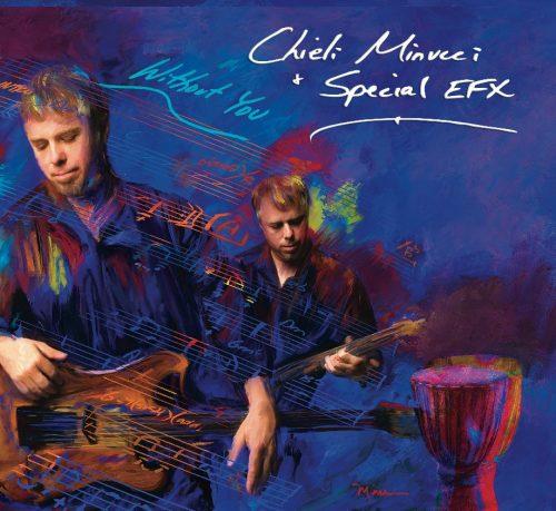Chieli Minucci And Special EFX
