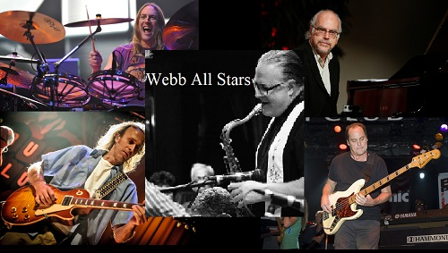 The Webb All Stars