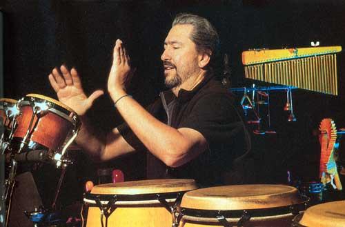 Luis Conte Band