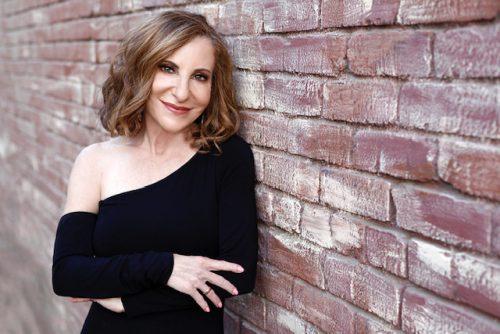 Judy Wexler Quintet