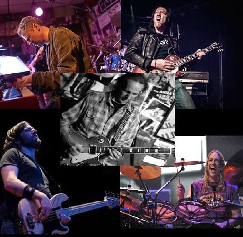 Jamie Kime Band