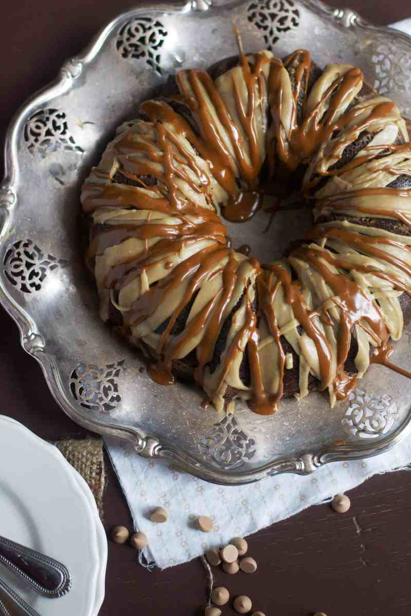 Can You Bake A Layered Cake In A Bundt Pan