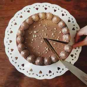 nutella cheesecake3