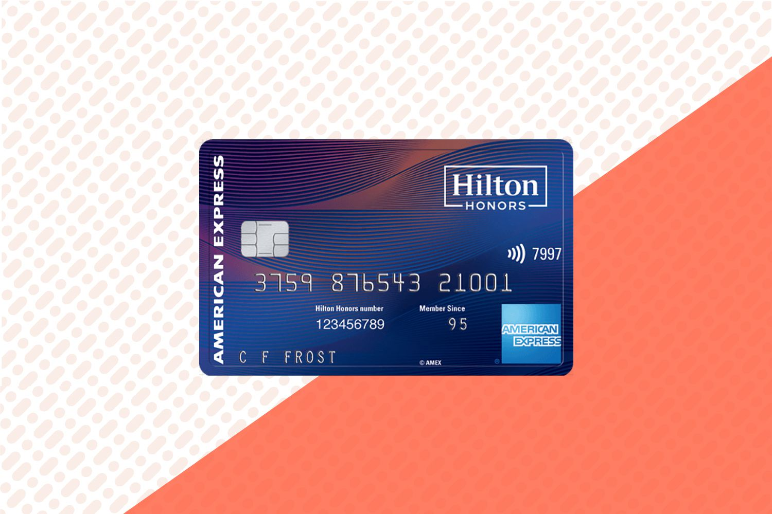 Credit cards that offer rewards are a great way to get money back on purchases you already make. Hilton Honors Amex Aspire Card Review