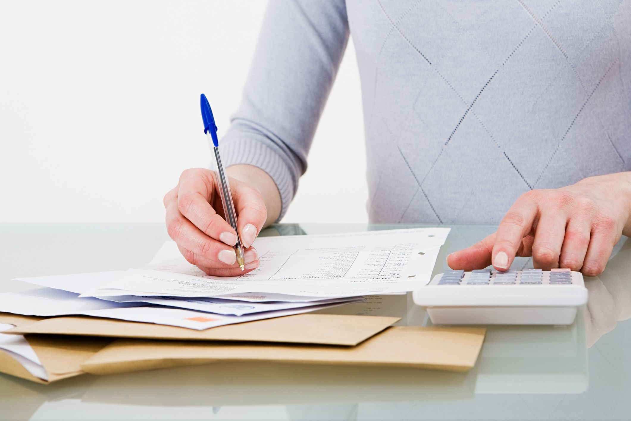 Choosing Standard Or Itemized Deductions For Your