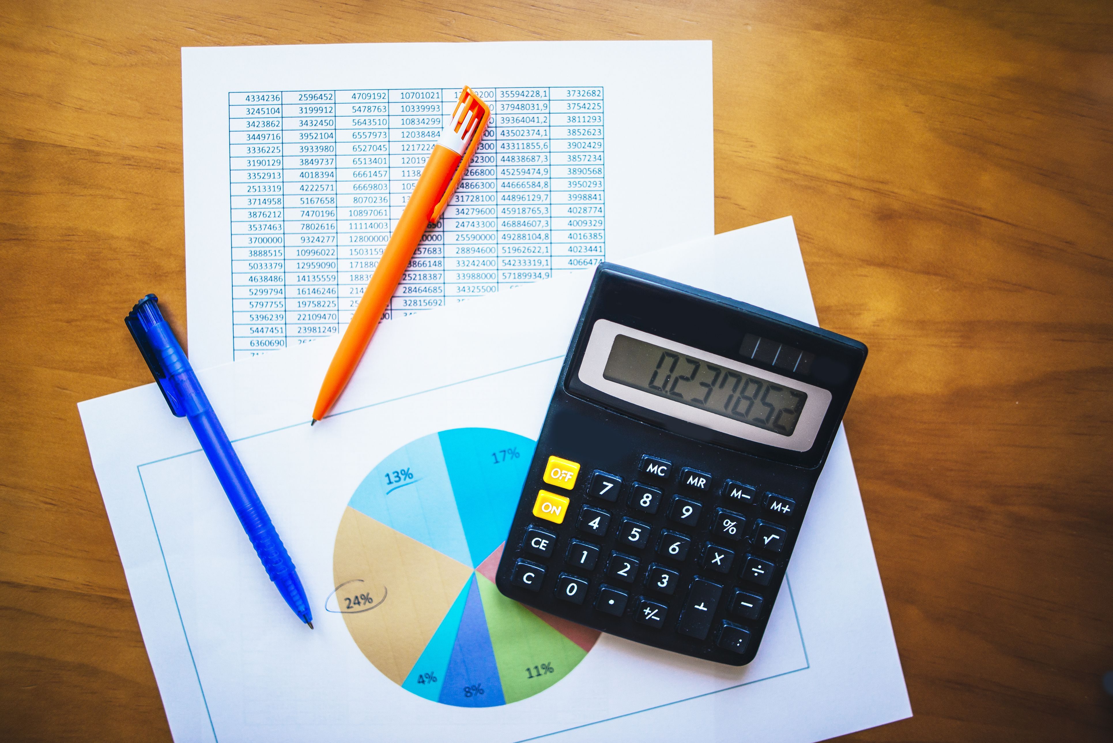 How Amortization Works Examples And Explanation