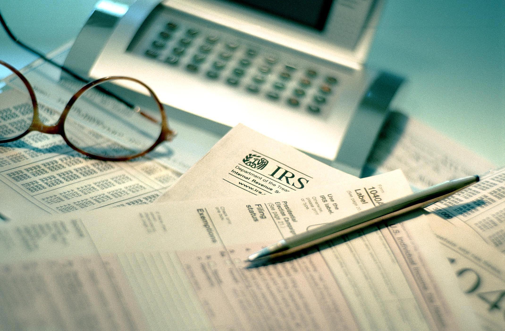 Filing An Amended Tax Return Using Irs Form X