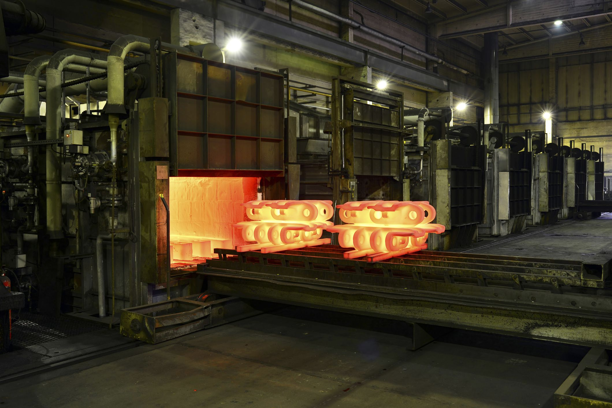 Learn About Annealing In Metallurgy