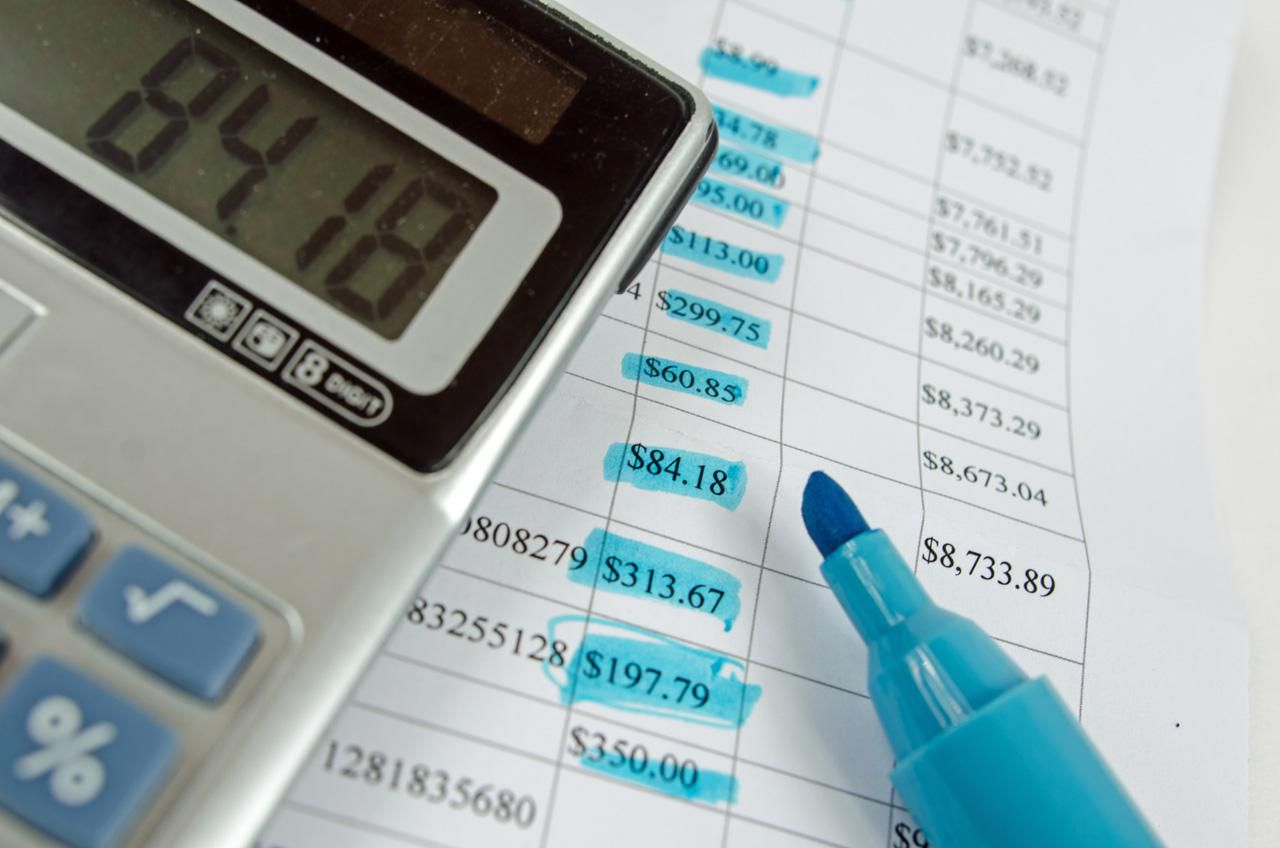 Calculate Estimated Tax Payments And Associated Penalties