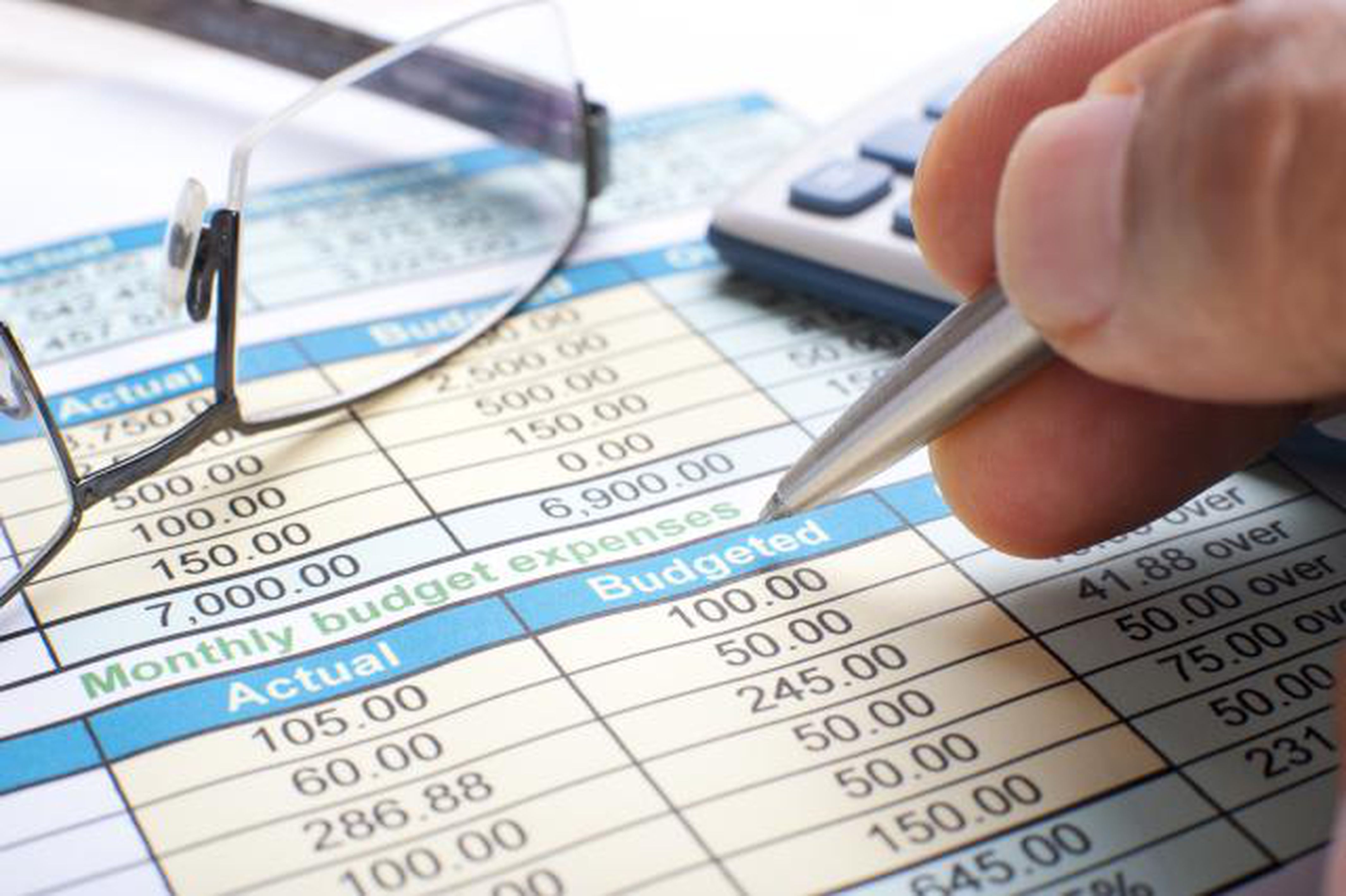 Zero Based Budgeting Tips For Your Monthly Budget