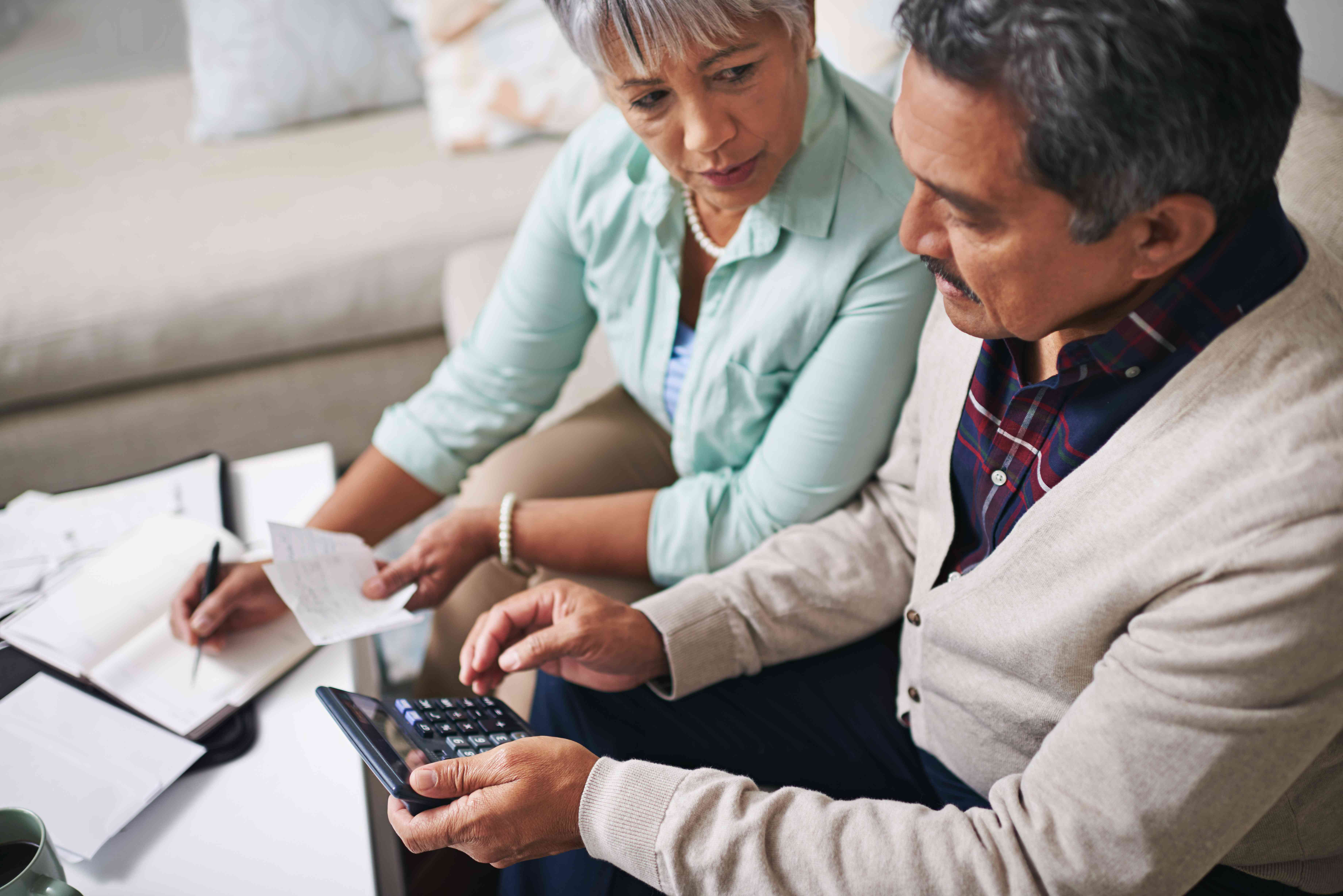 10 Biggest Budgeting Mistakes
