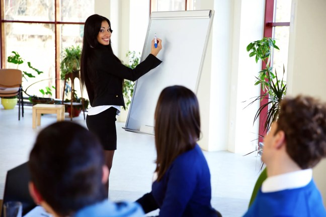 Latina and Hispanic Female Entreprenuers