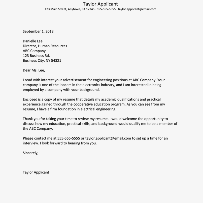 Cda Recommendation Letter Example | Aderichie.co