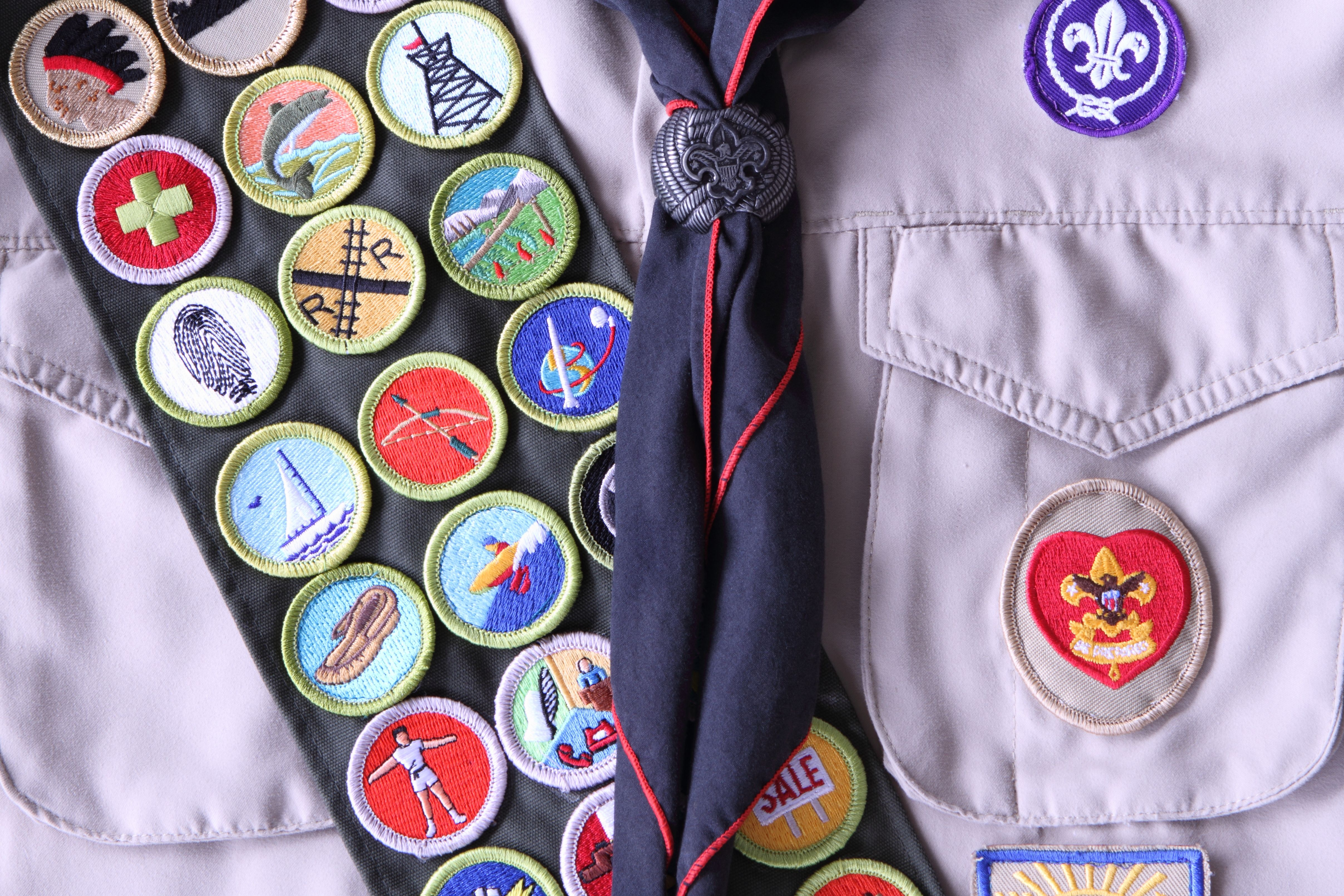 How To Complete Eagle Scout Recommendation Letters