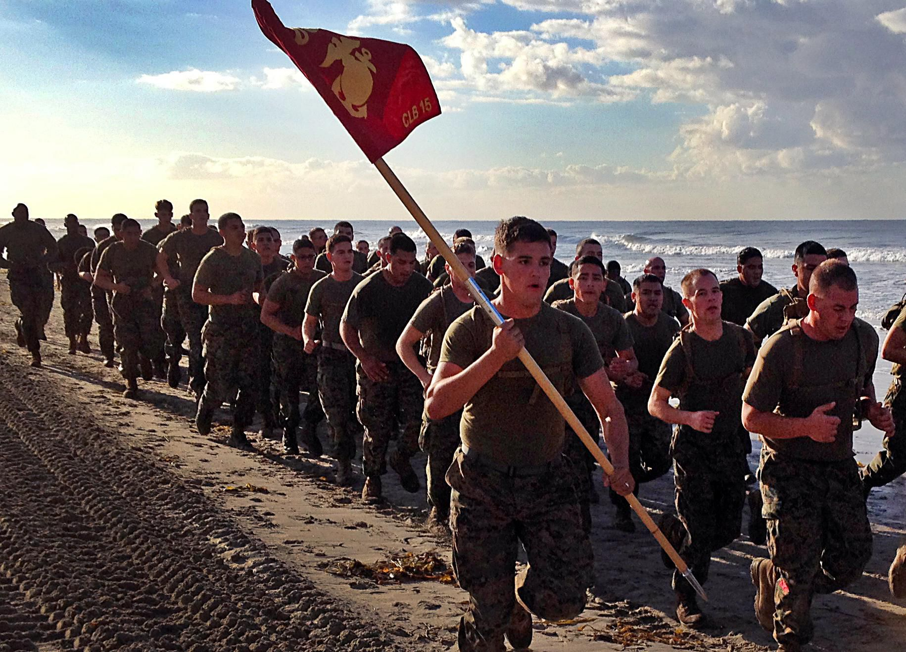 Joining The Marine Corps Criminal History Waivers