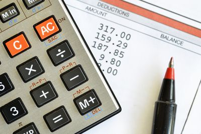 What Are Payroll Taxes And Deductions