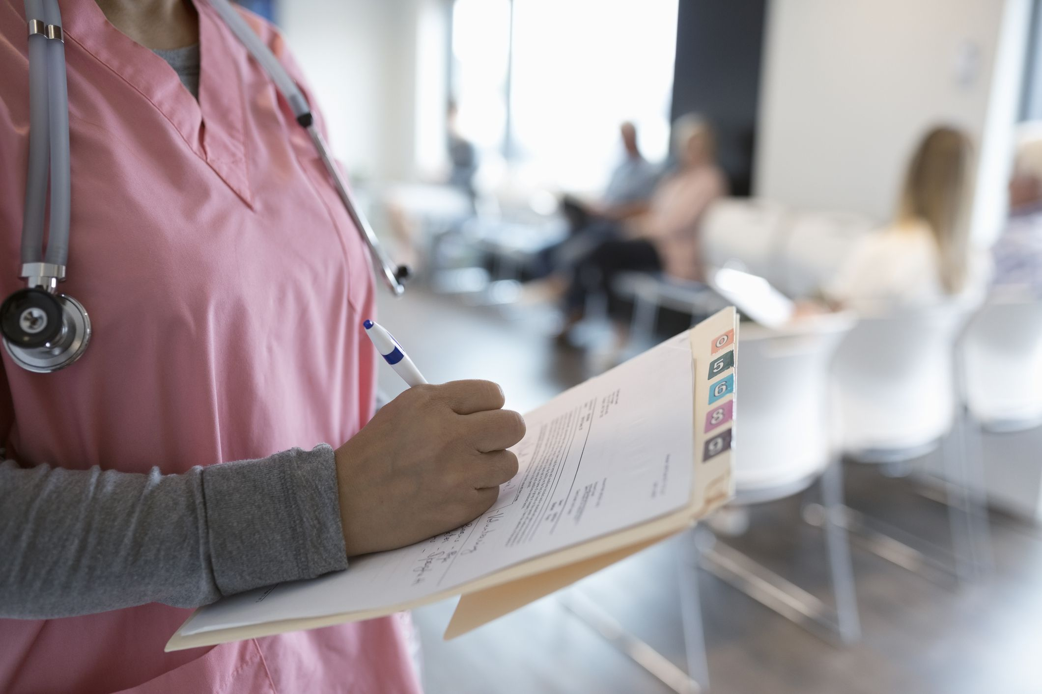Common Nursing Interview Questions And Best Answers