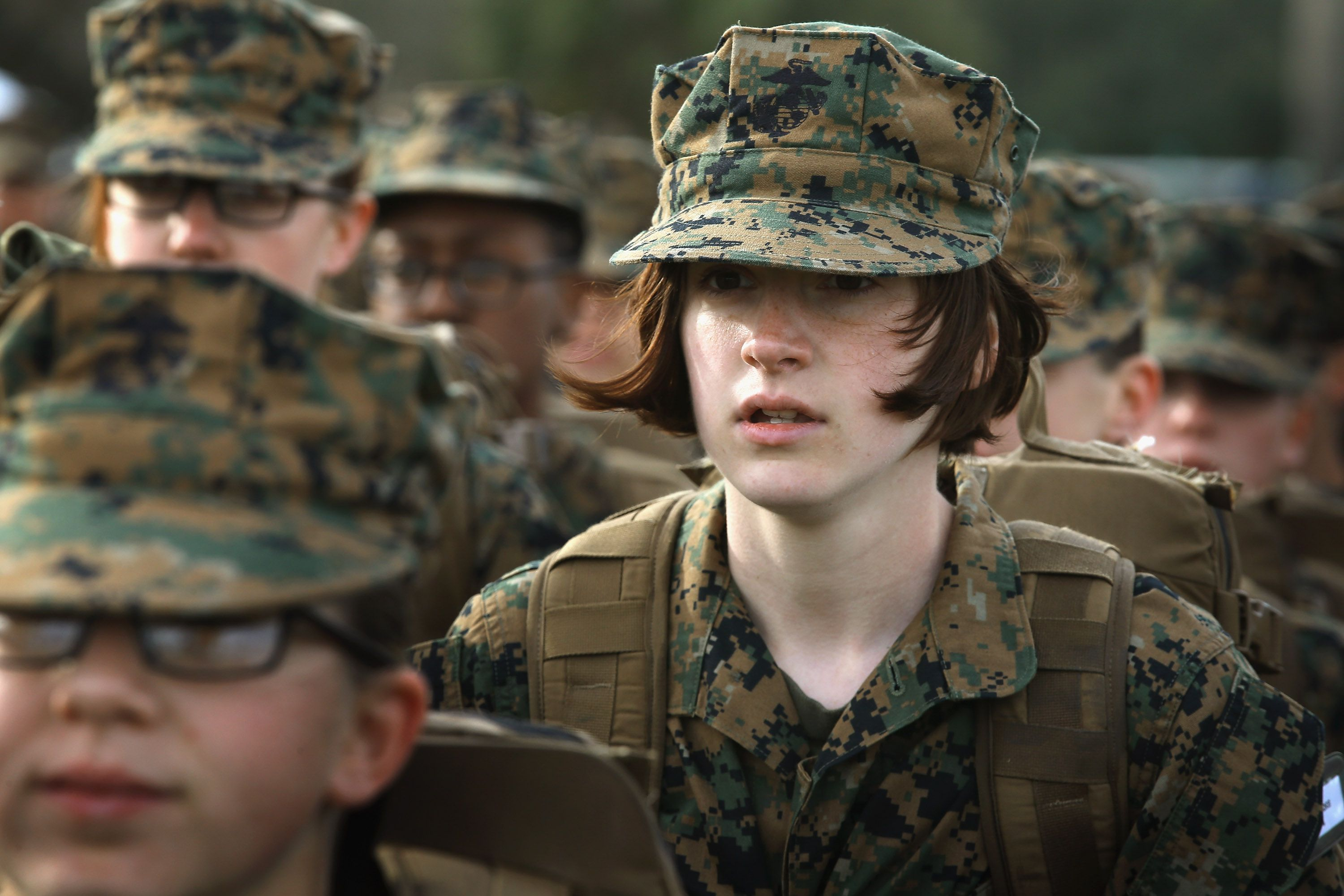 Things To Consider Before Joining The Marine Corps