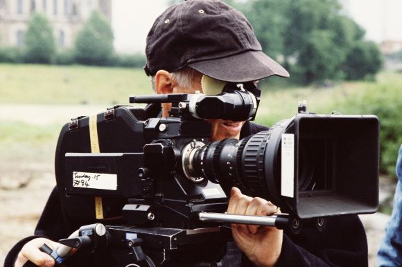 How to Get Started in a Film or Television Career