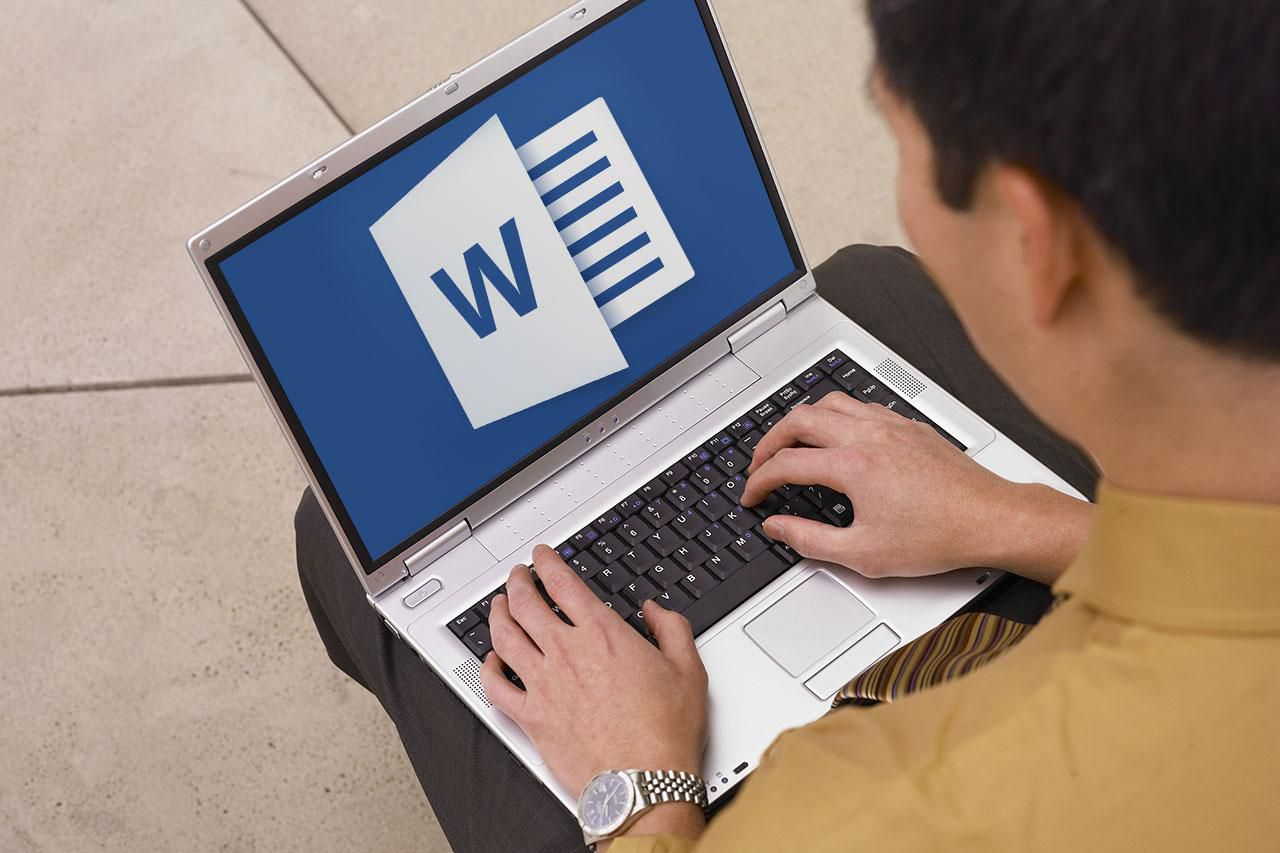 Free Microsoft Word Letter Templates
