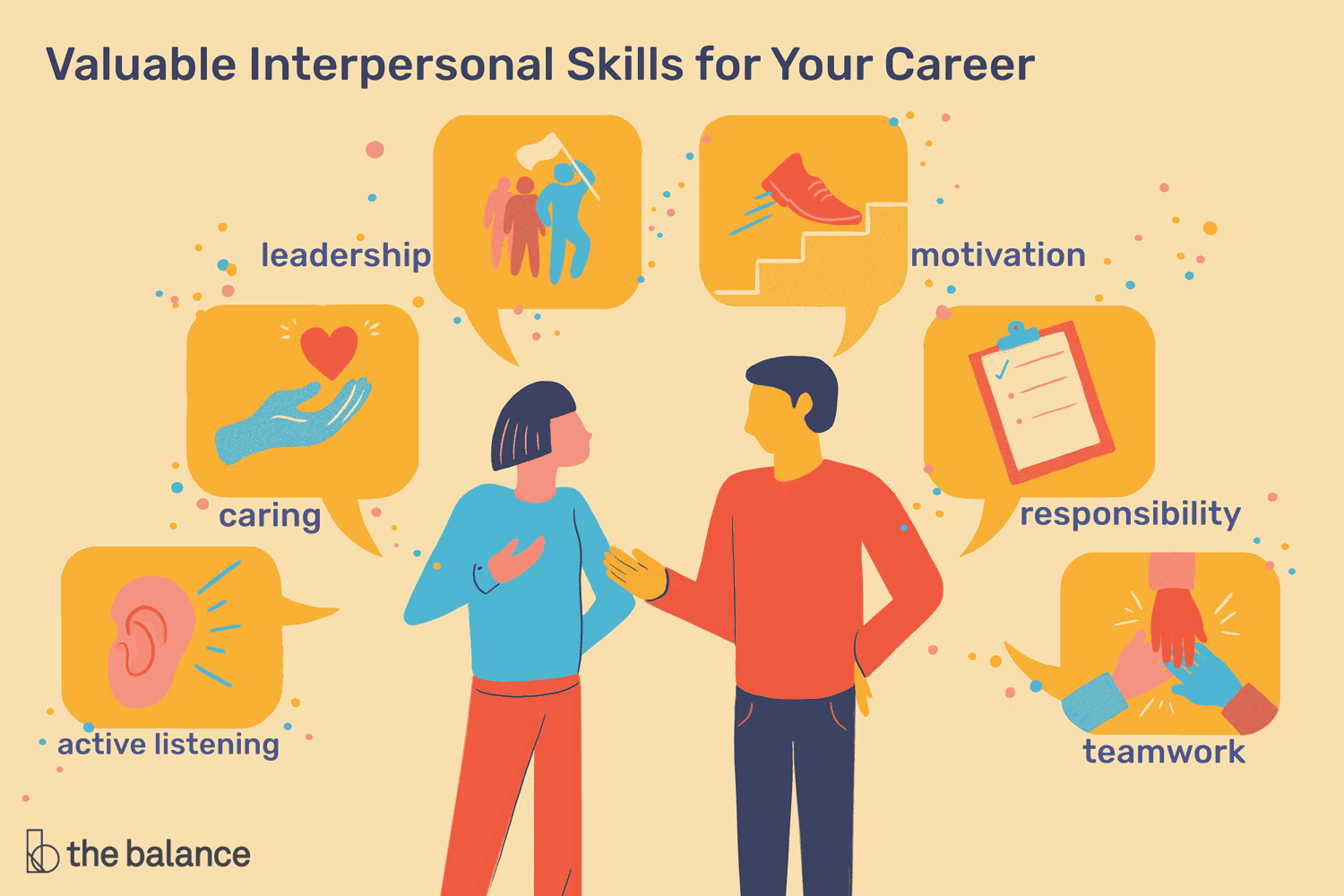 Top Interpersonal Skills Employers Value With Examples