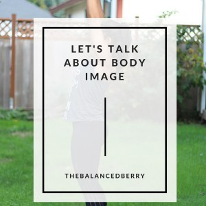 Unexpected Causes of Negative Body Image