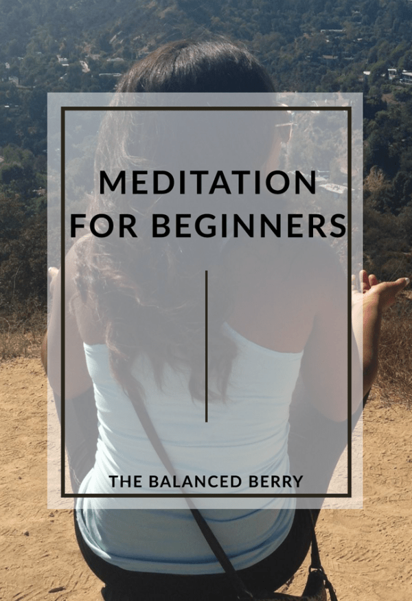 5 Meditation Tips for Beginners. How to create your own practice.