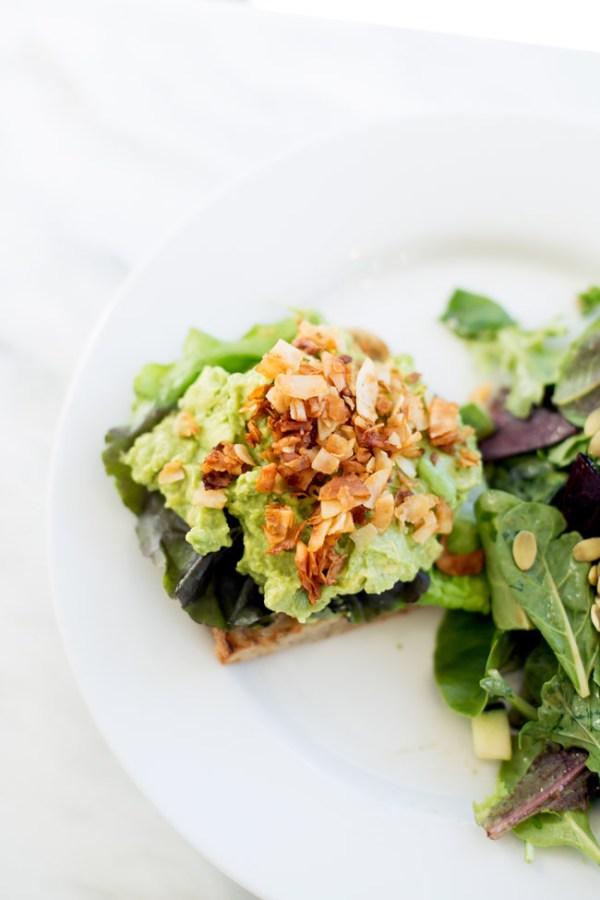 Healthy Restaurants in Seattle - Jujubeet Cafe