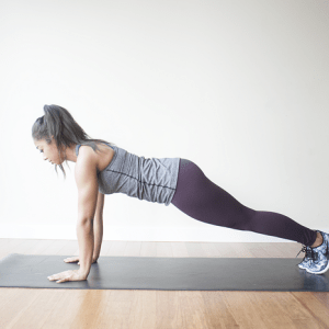 5 Plank Variations to Strengthen Your Core