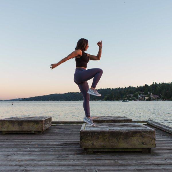 Holiday Slay Fitness Challenge – Find Balance This Holiday Season!