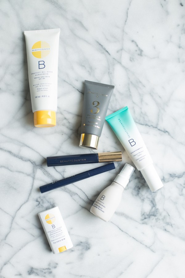 How to Have a Natural Skincare Routine   A simple routine with natural products.