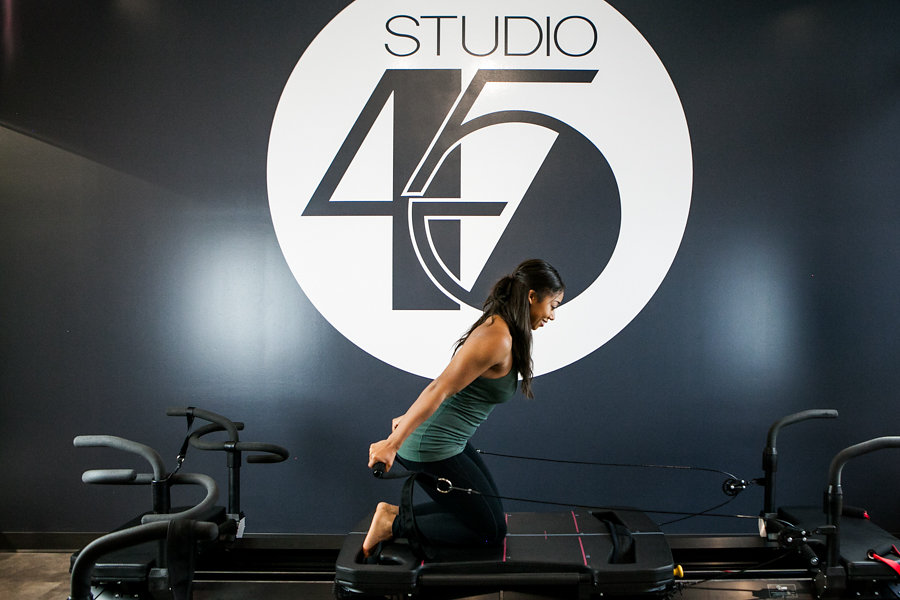 Seattle Favorites | Studio 45 Fitness
