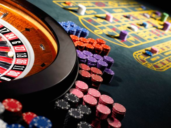 Which Casino Games Have the Best and Worst Odds?