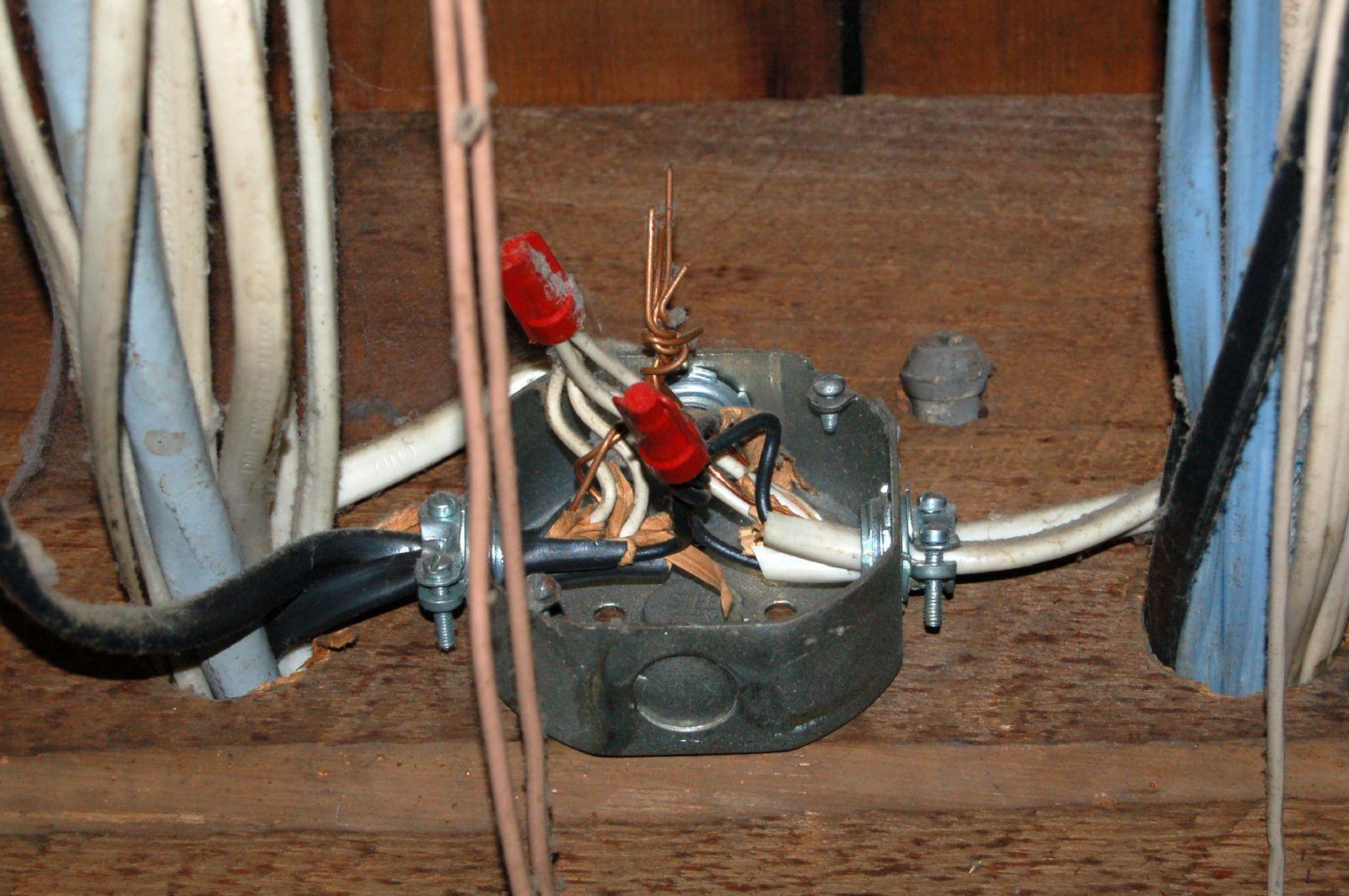 Understanding Home Wiring Basics