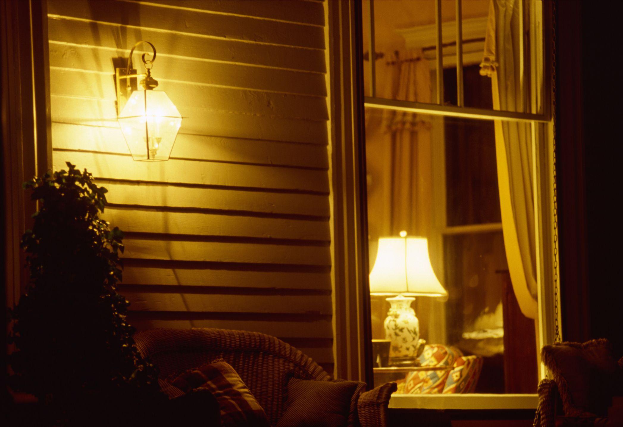 Replacing Light Bulbs Rental Properties Nsw