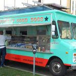 The Commercial Equipment Needed For A Food Truck