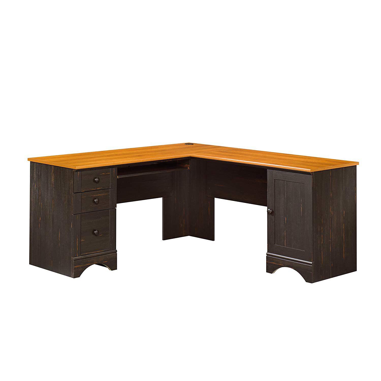 The 8 Best L Shaped Desks Of 2020