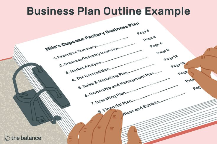 Our hope is that this outline will help you think through aspects of your proposed business operations and the channels you will use to reach your target market that you may not have yet considered. How To Write A Business Plan Outline